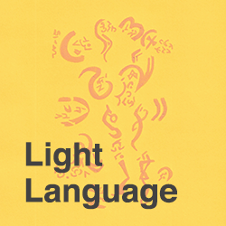 Light Language MP3